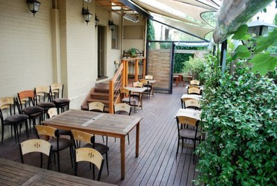 Friendliest Places in Melbourne Pubs