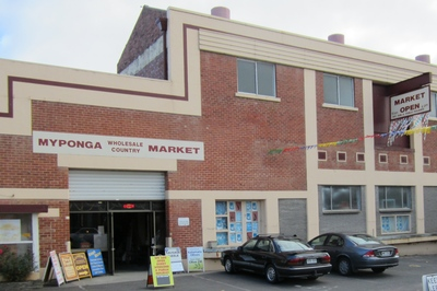 Myponga Wholesale Country Market