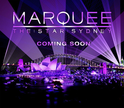 Marquee Sydney - The Star