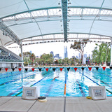 Outdoor Swimming Pools In Melbourne Melbourne