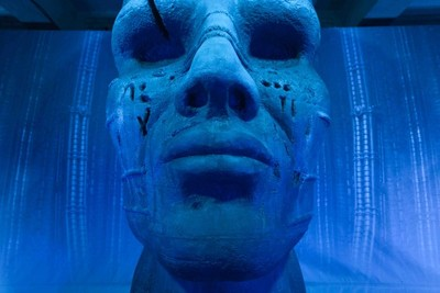 Prometheus - image from the film