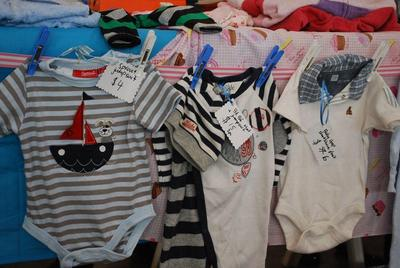 Second Hand Designer Baby Clothes Hand Baby Gear on Quality