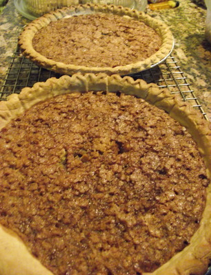 My Pinto Bean Pies