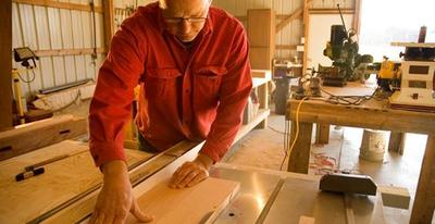 Wood work courses