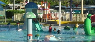 Where 39 S The Best Public Pool For Kids In Brisbane Brisbane
