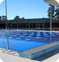 Macquarie University Sports And Aquatic Centre Sydney