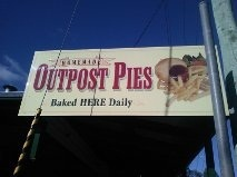 The Outpost Cafe