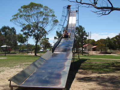 All Ages Playground Katanning