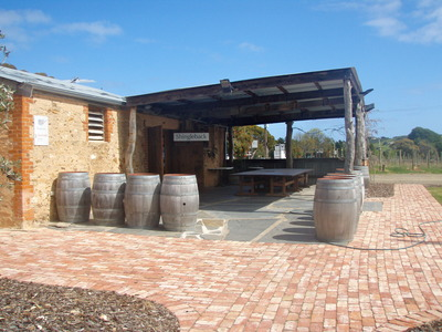 Shingleback Winery