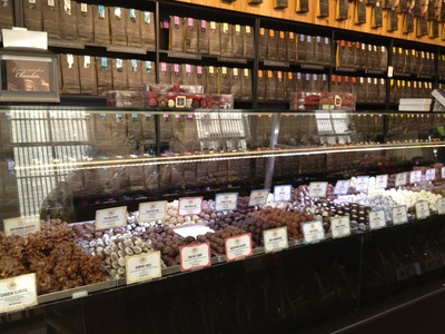 Margaret River Chocolate Factory Hampers