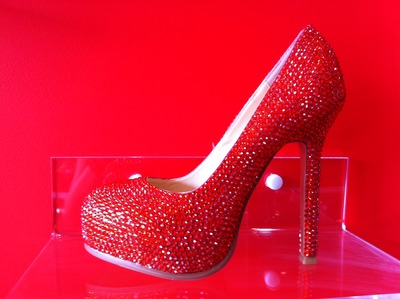 Popular Shoe Stores on Regina Sole Queen Shoe Store Adelaide