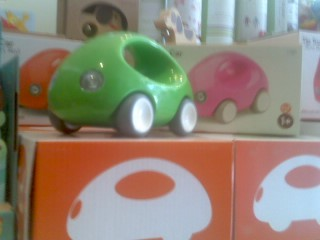 Kido Go Car with handle $19.95