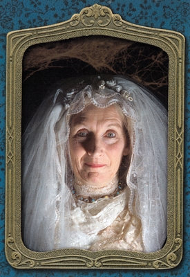 Helen Moulder in <I>Playing Miss Havisham</I>