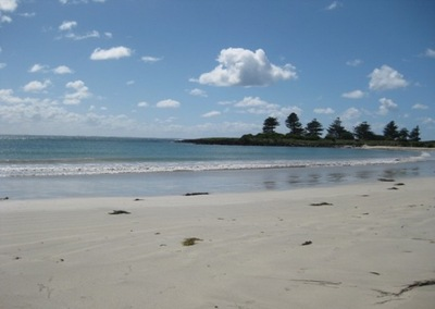 Port Fairy Beach