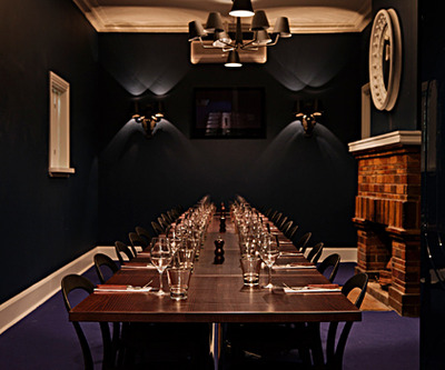 The Prahran Hotel Private Dining