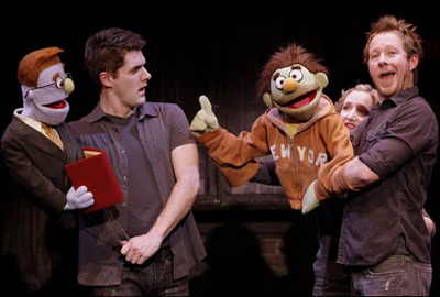 If you were gay - avenue q