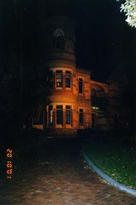 Haunted Carclew North Adelaide