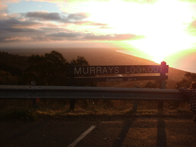 Murrays Lookout