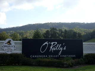 O'Reilly's Vineyards