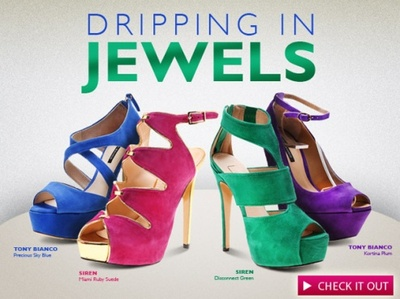 Designer Shoes Online