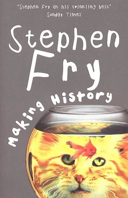 Making History, Stephen Fry