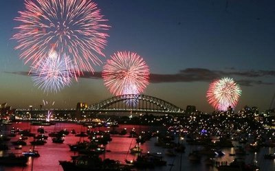 Last Minute New Years Eve Ideas In Sydney Sydney