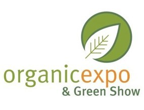 Image appears courtesy of the Organic Expo & Green Show International[