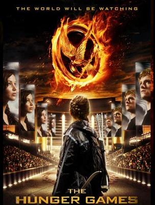 The Hunger Games - Film Review