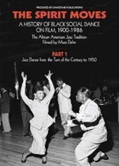 A History of Black Social Dance on Film