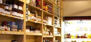 The Organic Food and Wine Deli