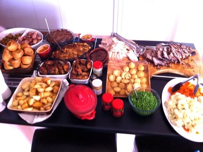 Christmas In July Party Food.How To Throw A Christmas In July Party