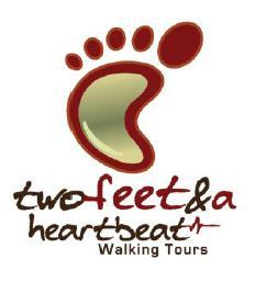 Two Feet and a Heartbeat Tours