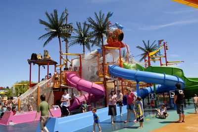 Top 3 Family Adventure Parks Near Melbourne Geelong
