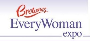 Image Courtesy of Brownes EveryWoman Expo Website