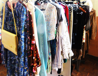 The Vintage Clothing Shop Online