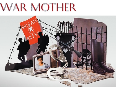 State Theatre Company of SA - War Mother.