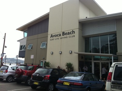 avoca beach and playground new south wales. Black Bedroom Furniture Sets. Home Design Ideas