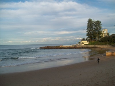 Dee Why Beach & Playground - Sydney