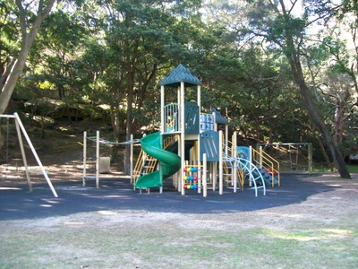 Parsley Bay Reserve & Playground