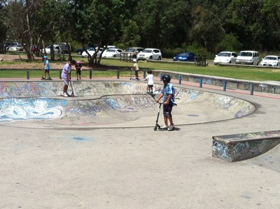 Umina Beach & Playground