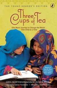 Three Cups of Tea - Young Reader's Edition